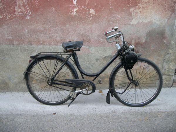 moteur solex 45 cm3